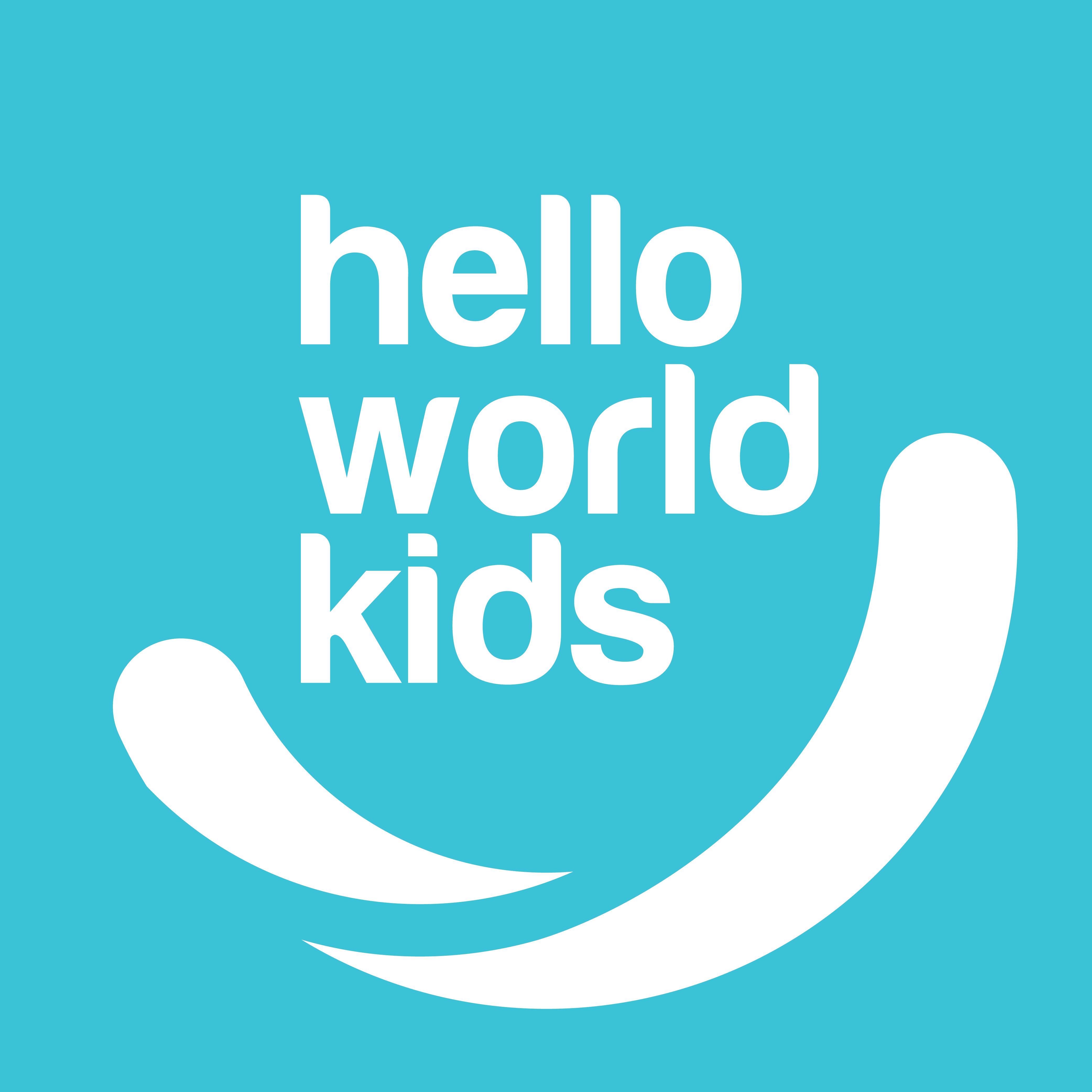Hello World Kids