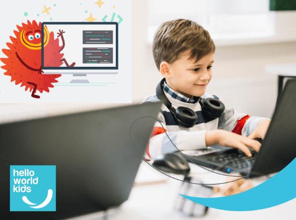 تعليم البرمجة من الصغر: 5 أشياء يجب أن تعرفها قبل أن تبدأ الترميز
