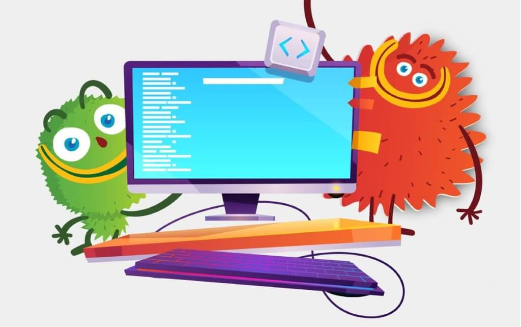تعليم البرمجة للأطفال : 8 أسباب تجعل البرمجة أمرا ضروريا